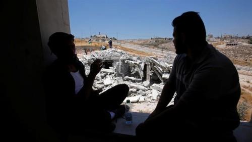 Report: 44% spike in Palestinian home demolitions in Jerusalem
