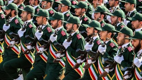 Gulf uncertainty reigns amid Iran-US showdown