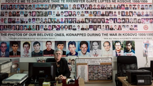 International Day of the Disappeared: Finding Kosovo's missing