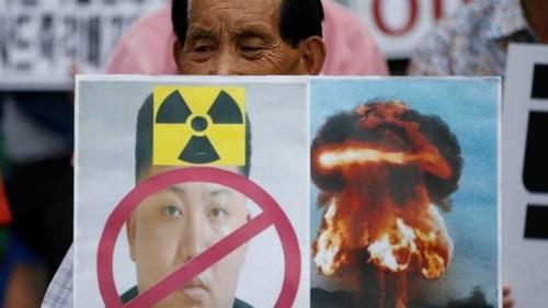 South Korea: North Korea ready for new nuclear test