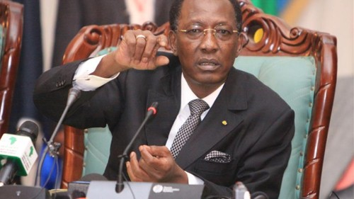 Chad declares emergency in east after ethnic killings