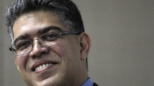 Venezuela opposition blasts FM's speech to UN