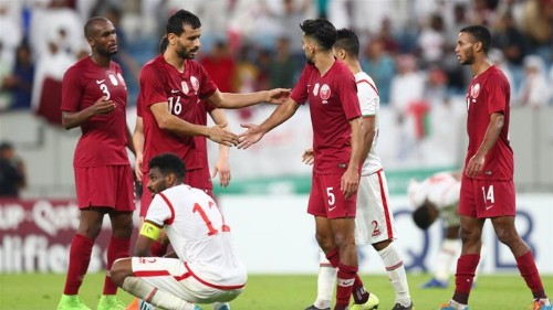 Qatar to host football Gulf Cup without blockading nations