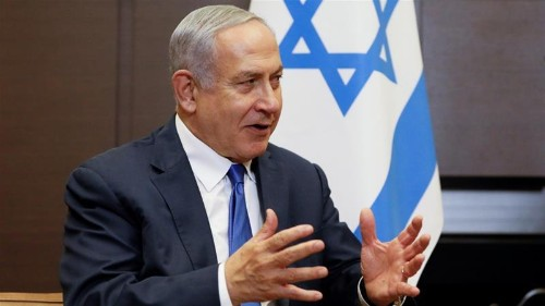Will Israel's Netanyahu annex the Jordan Valley?