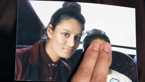 Shamima Begum's family to challenge revoking of UK citizenship