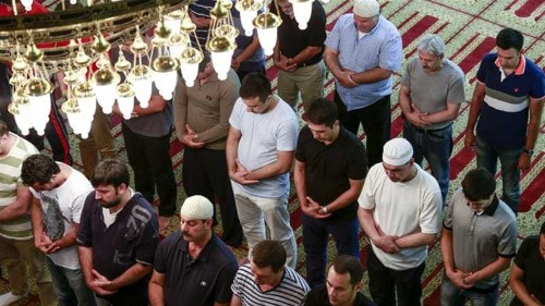 Ramadan in the shadows: Fasting while poor