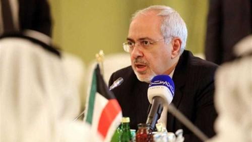 Zarif asks Saudi Arabia to work with Iran