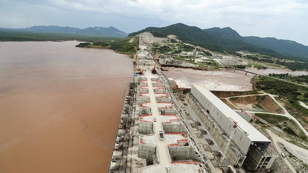 S Africa urges Ethiopia, Egypt, Sudan to continue Nile dam talks