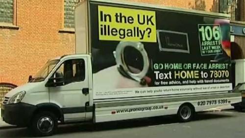 UK under fire for immigration reform plans