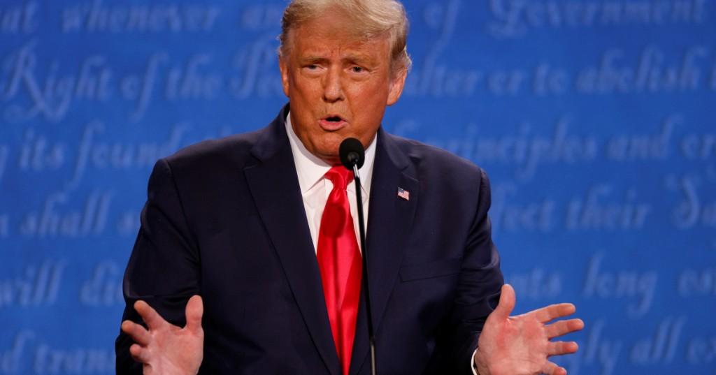 Trump calls India, China air 'filthy'; social media weighs in