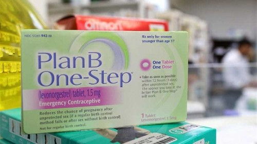 US court lifts morning-after pill age limit
