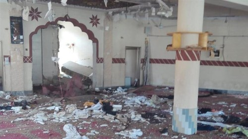 Pakistan: Deadly bomb blast targets Friday prayers in Quetta
