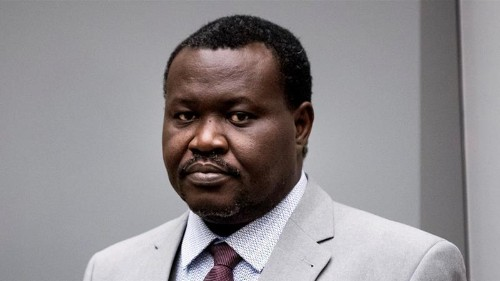 CAR suspected militia leaders to face war crimes trial: ICC