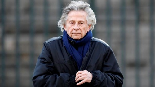 Roman Polanski film tops French box office despite rape claim