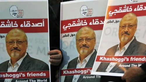 UN report blames Saudi for Khashoggi's murder. What next?
