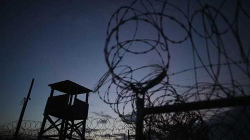 My life at Guantanamo