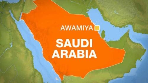 Police kill suspects in northern Saudi Arabia