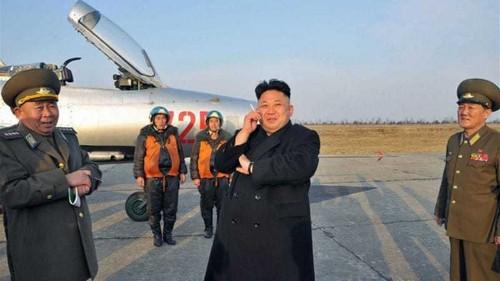 North Korea arrests third US citizen