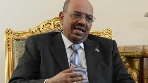 Sudan's Bashir barred from Saudi airspace
