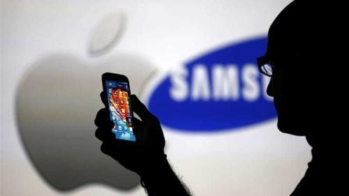 US jury awards Apple $290m in Samsung retrial