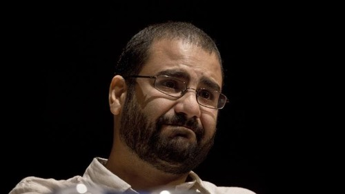 Family says Egyptian activist Alaa Abdel Fattah beaten in jail