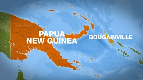 Polls close in Bougainville referendum on independence from PNG