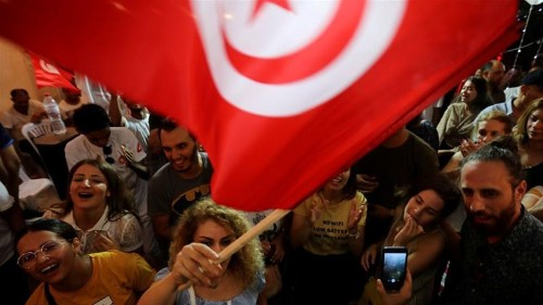 Tunisia's Ennahdha party dismisses new coalition government
