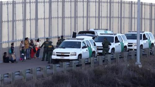 US Senate passes its own $4.6bn border aid bill