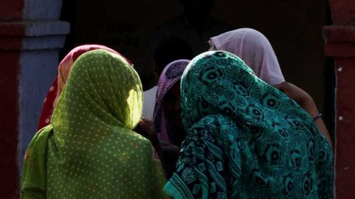 India village council orders rape of two sisters