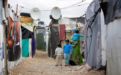 'I wasn't afraid, but now I am': Syrians fear Lebanon's visa rules
