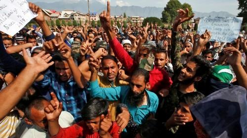 Kashmir under lockdown: All the latest updates