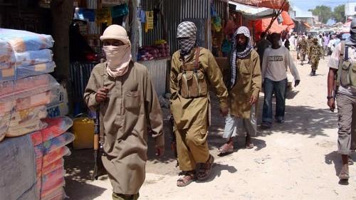 26 killed in hours-long al-Shabab hotel siege in Somalia