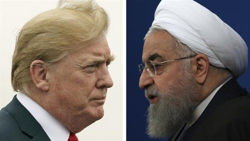 Sanctions, threats and oil: How close is Iran deal to collapsing?
