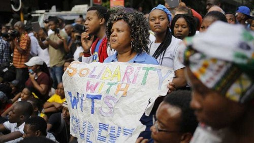 S Africa girls given student grants to remain virgins
