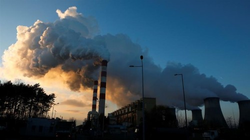 UN's Guterres: No deal in Poland climate talks will be 'suicidal'