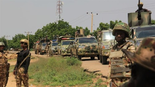 ISIL-linked group executes four hostages in Nigeria: NGO