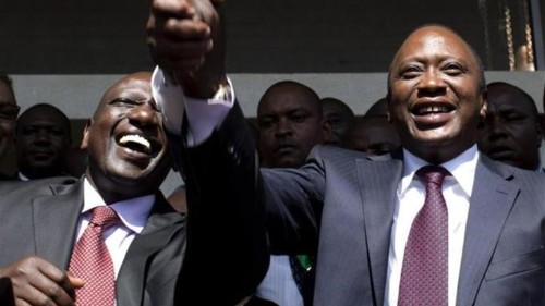 Three scenarios for Kenya's ICC trials