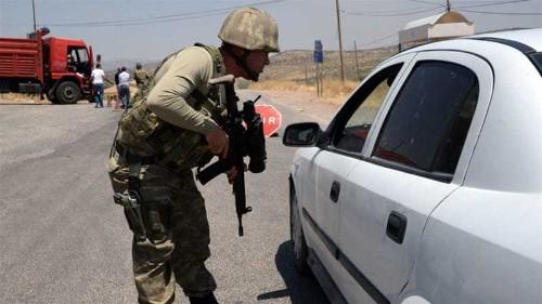 Turkey denies targeting Kurdish forces in Syria