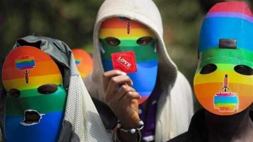 Top Kenyan MP: Homosexuality like terrorism