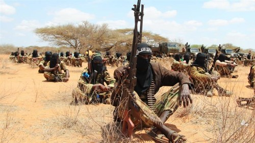 US air strikes killed or wounded civilians in Somalia: Amnesty