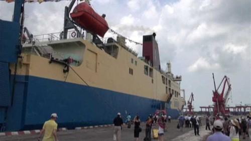 Vietnam lodges UN complaint against China