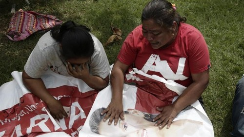Violence sows fear among women ahead of Colombia local elections