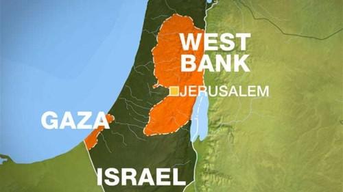 Palestinian killed after ramming Israel base