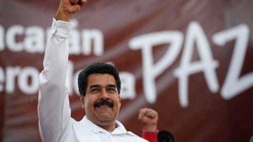 Venezuela braces for more protests