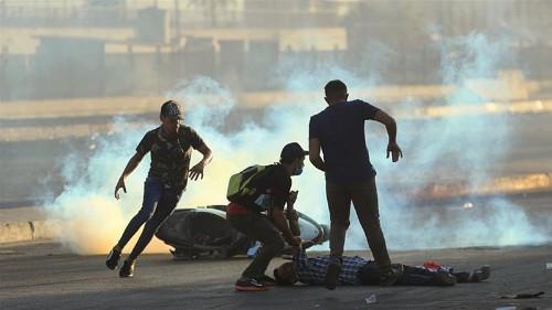 Iraq's Abdul Mahdi orders probe into protester deaths