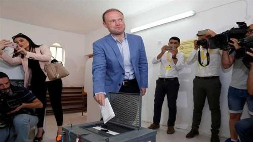 Prime Minister Joseph Muscat wins Malta election