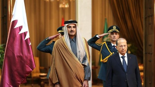 Beirut summit: Arab leaders discuss free trade, Syria refugees