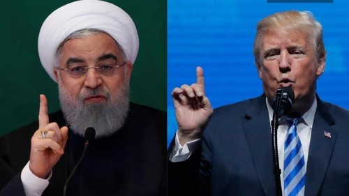 Has the door closed on diplomacy between Iran and US?