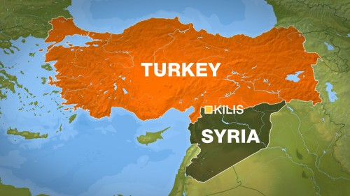 Turkey's war on ISIL marks major policy shift