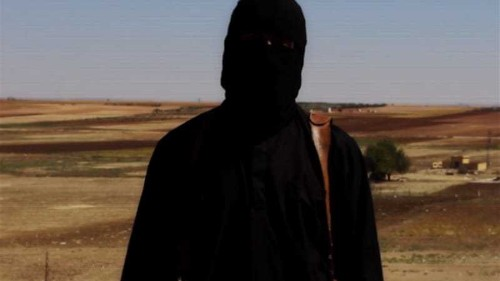 Frenchman identified in ISIL beheading video